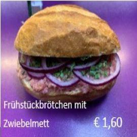 Broetchen-mett
